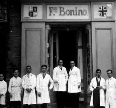 SASSARI E IL SUO PROFUMO INCONFONDIBILE – La storia dei Bonino