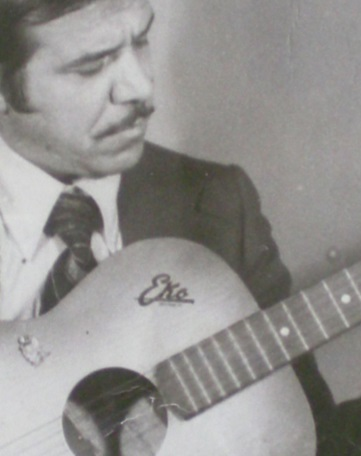 PAOLO SALARIS RICORDA GINETTO RUZZETTA