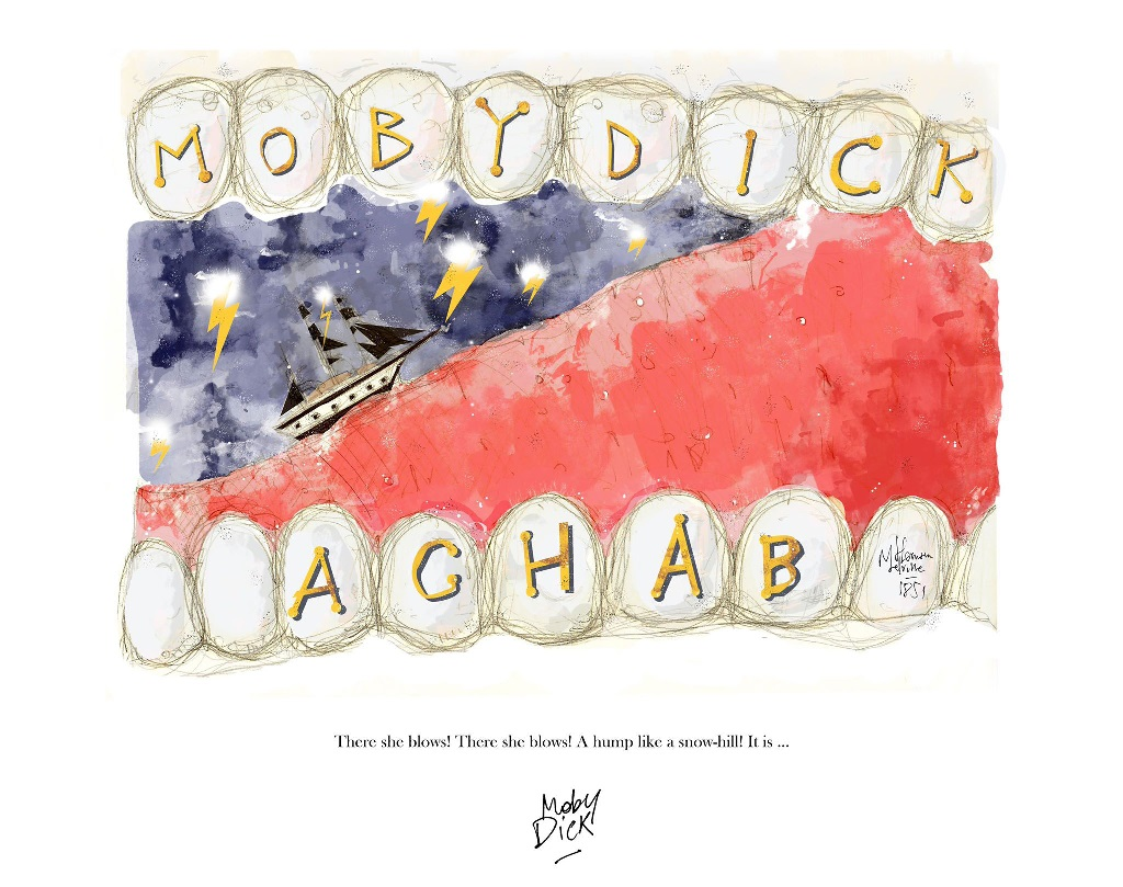Francesco-Mariani-Moby-Dick